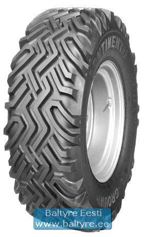 Rehv traktori haagistele 440/50 R17 Continetal All-Ground